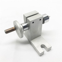 Tailstock 44MM Center height for CNC Router Engraver Milling Machine CNC Lathe Machine