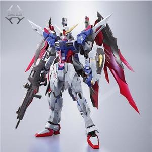 Image 1 - COMIC CLUB IN STOCK MC metalclub MUSLEBEAR MB 1/100 Gundam SEED DESTINY คุณภาพสูงของเล่นรูป