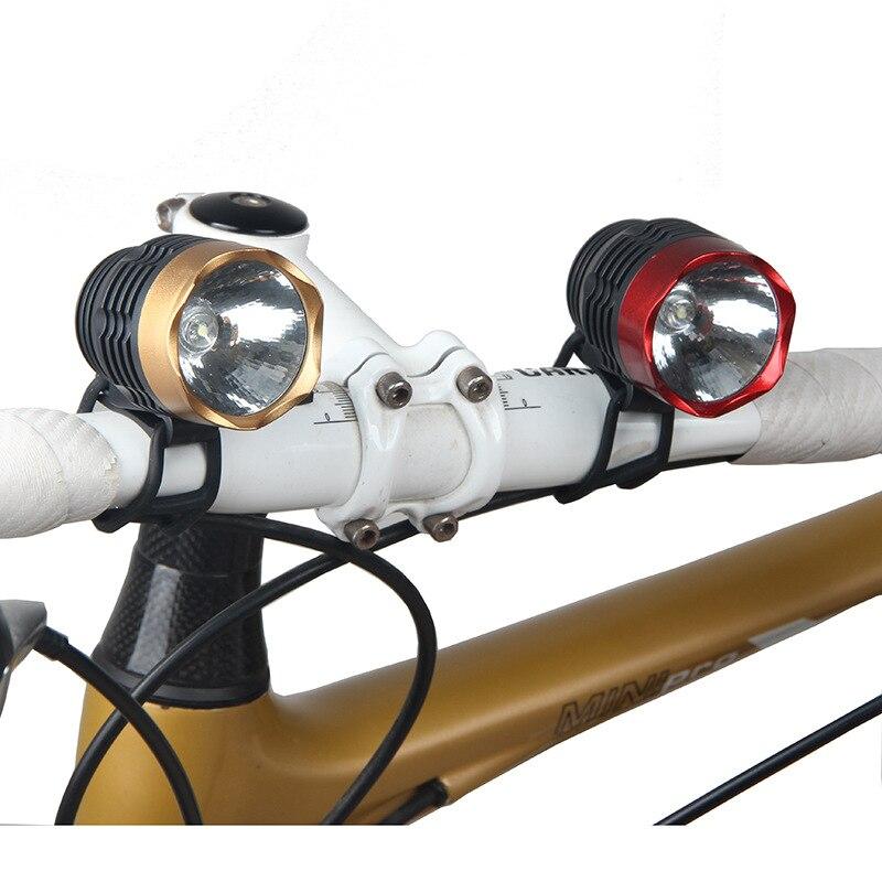 Q5 LED Bike Lights 9