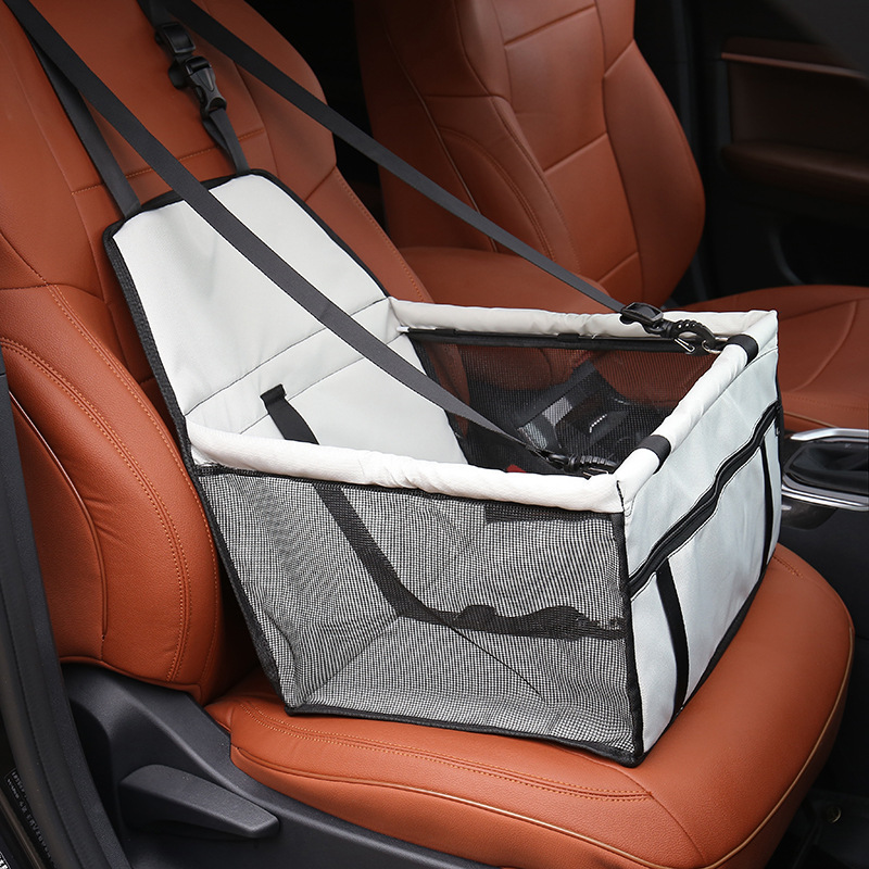 CAWAYI-KENNEL-Travel-Dog-Car-Seat-Cover-Folding-Hammock-Pet-Carriers-Bag-Carrying-For-Cats-Dogs