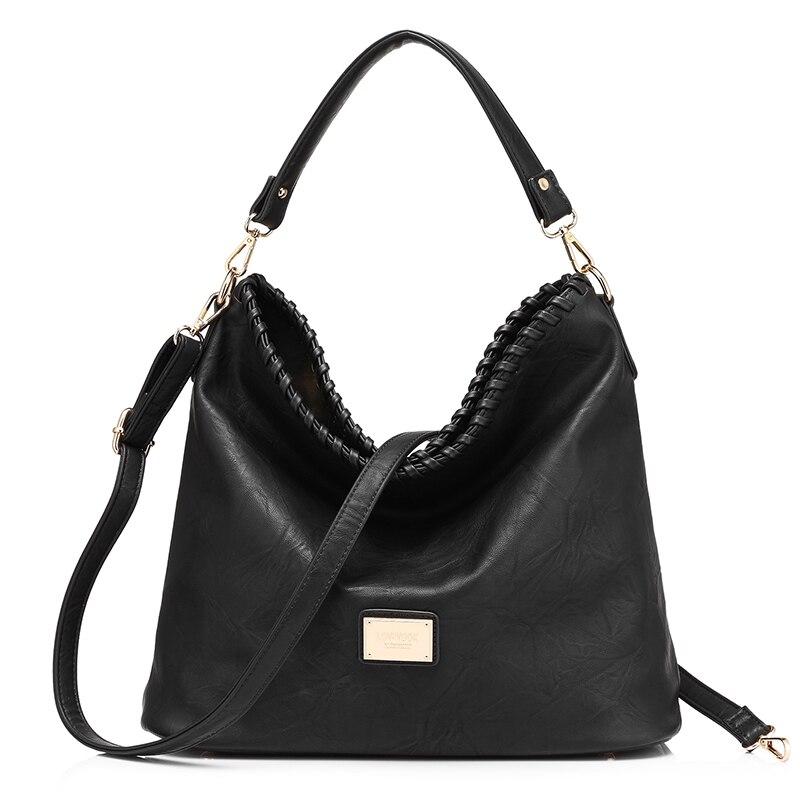 LOVEVOOK Female Handbag Purses Famous Brands Messenger-Bags Shoulder-Crossbody-Bag Women Totes
