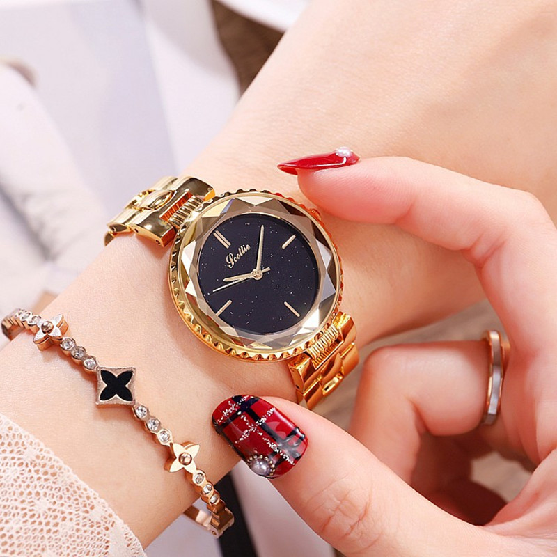 Top Luxury Brand Purple Women Watches Ladies Fashion Casual Dress Quartz Watch Woman Stainless Steel Watch Clocks reloj mujer 2018 women dress watches luxury brand ladies quartz watch stainless steel mesh band casual gold bracelet wristwatch reloj mujer