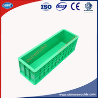 Concrete Bending Molds150x150x550mm Cement Concrete Flexural Test Molds