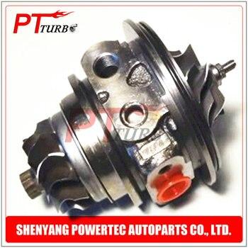 TD04 turbo chra para Mitsubishi Pajero II Gallopper L200 Hyundai Gallopper 2,5 TD turbocompresor cartucho 49177-02512, 49177- 02513