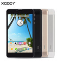 XGODY 735 7 Inch Android Tablet PC Quad Core 8GB 3G Sim Phablet WiFI OTG