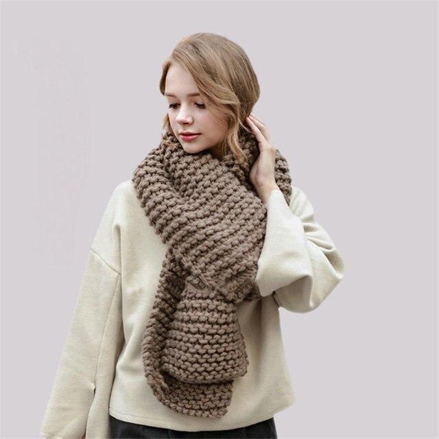 https://ae01.alicdn.com/kf/HTB1o6upRFXXXXbqXVXXq6xXFXXXi/420g-pc-Winter-Coarse-Wool-Handmade-Scarves-Fashion-Knitted-Scarf-Soft-Thick-Warm-Shawls-Lopi-Pure.jpg_640x640.jpg