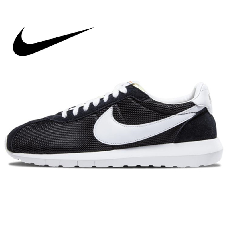quality design fba19 199ab Original Nike ROSHE LD 1000 QS Men s Running Shoes Sneakers Outdoor Jogging  Stable gym Shoes 2018 Footwear Winter Athletic-in Running Shoes from Sports  ...