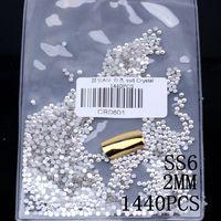 Crystal ss6 1440pcs