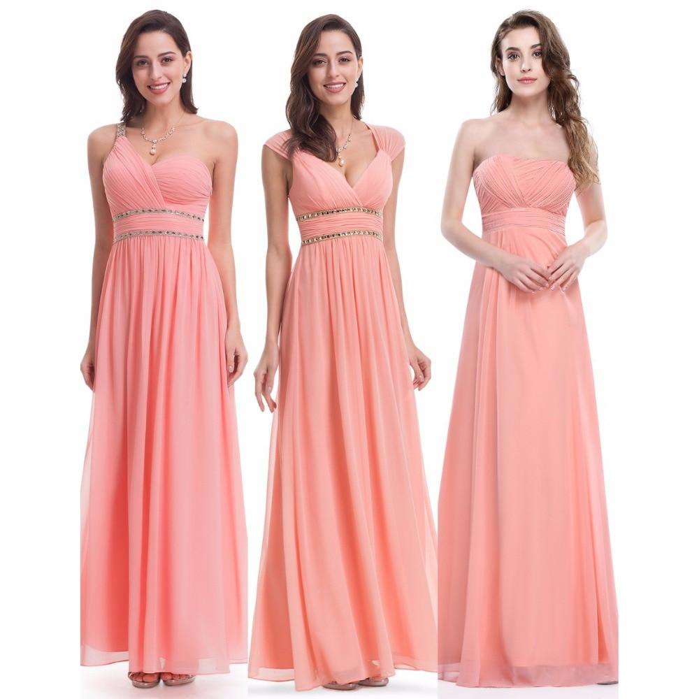 Hot Sale Ever-Pretty Brand Elegant Bridesmaid Dresses Under $50 ...