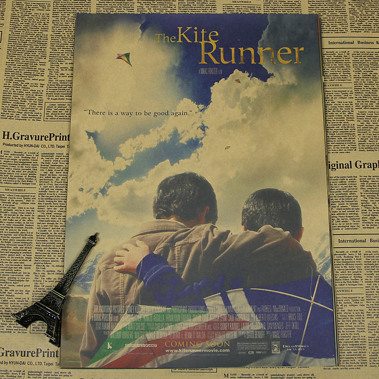 Kite runner movie review