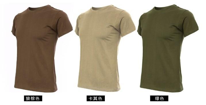Workout T Men Shirt