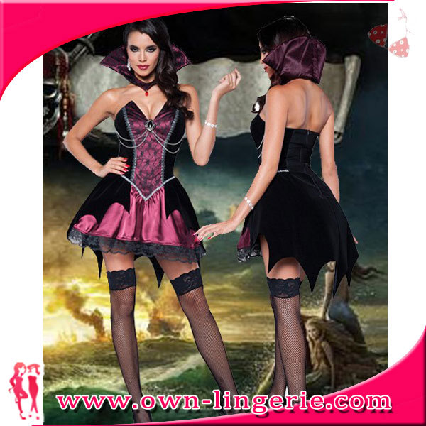 free shipping <font><b>vampire</b></font> <font><b>costume</b></font> new arrival <font><b>halloween</b></font> cosplay <font><b>sexy</b></font> little <font><b>vampire</b></font> <font><b>costume</b></font> 4937 image