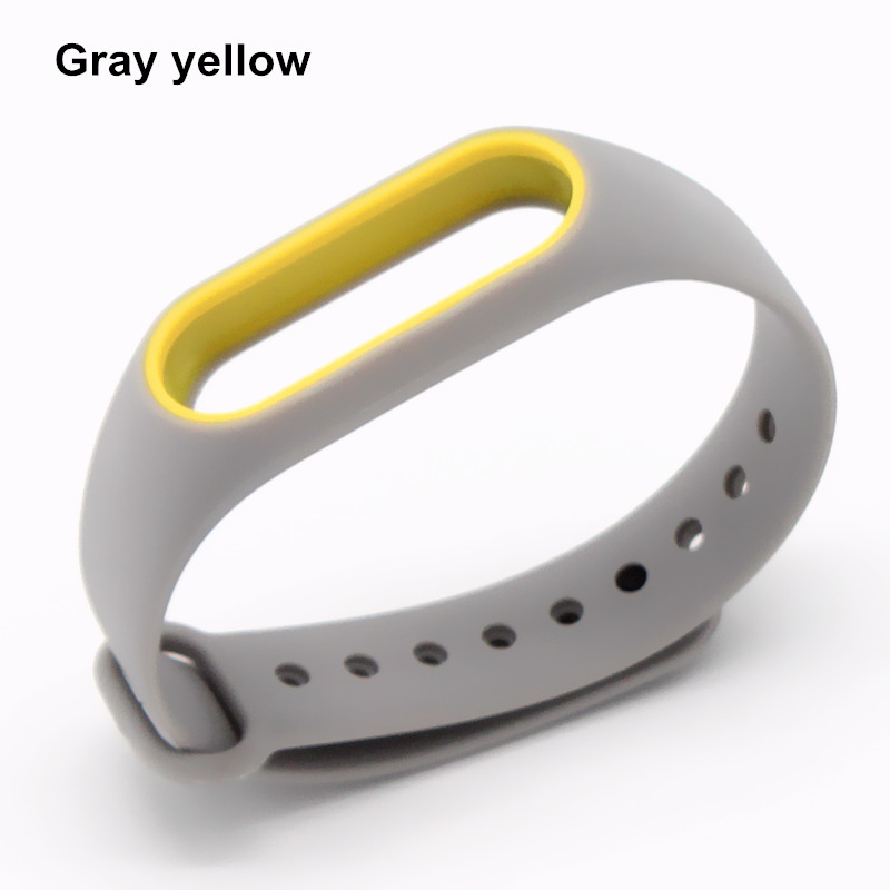 zhutu gray yellow_