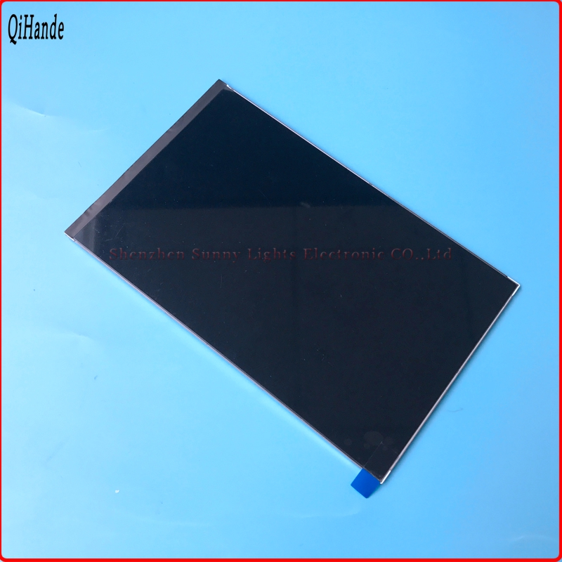 New LCD Display Matrix For 8 Inch IRBIS TZ891 4G TZ891w TZ891B Tablet LCD screen panel Glass Replacement srjtek 8 inch lcd for huawei tablet t1 821l lcd display digitizer sensor replacement lcd screen 100% tested