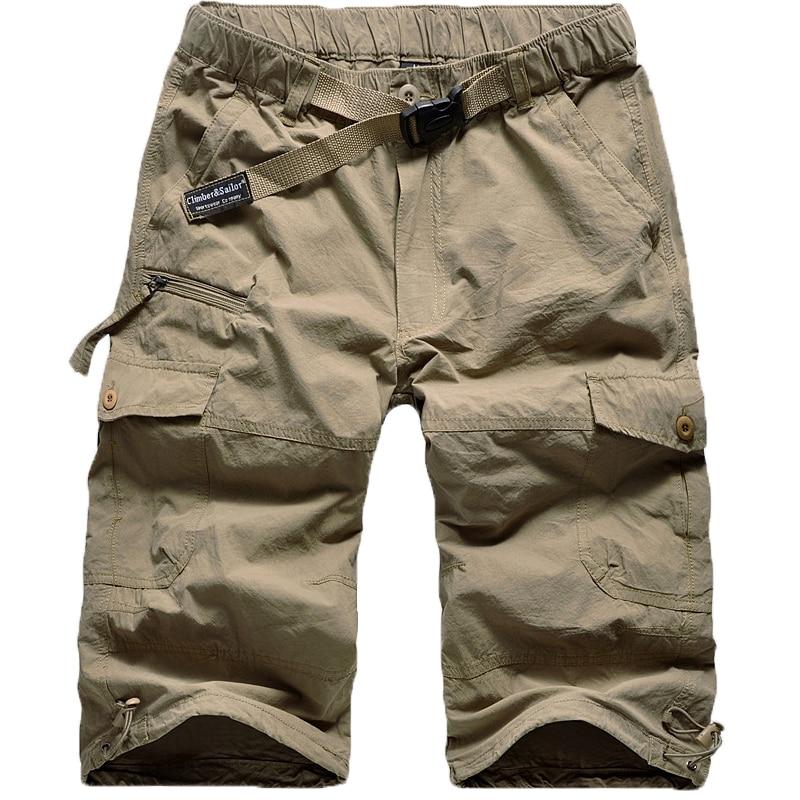 Online Get Cheap Mens Drawstring Cargo Shorts -Aliexpress.com ...