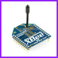 2pcs Lot XBee S2 2mW Zigbee Wireless Data Transmission Module 120 Meters For Arduino