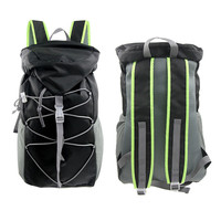 33L Cycling Backpack Bicycle Parts Bags Outdoor Sports Riding Bag Water Bottle Bag Climbing Camping Hiking