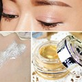Super Golden color  pearl Shimmer Powder Eyeshadow Eyeshadow primer 3G