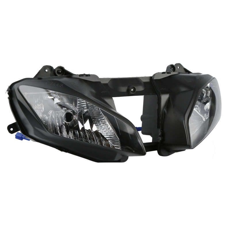 Front Headlight Head Light Lamp Assembly For Yamaha YZF-R6 YZF R6 2008-2016 2009