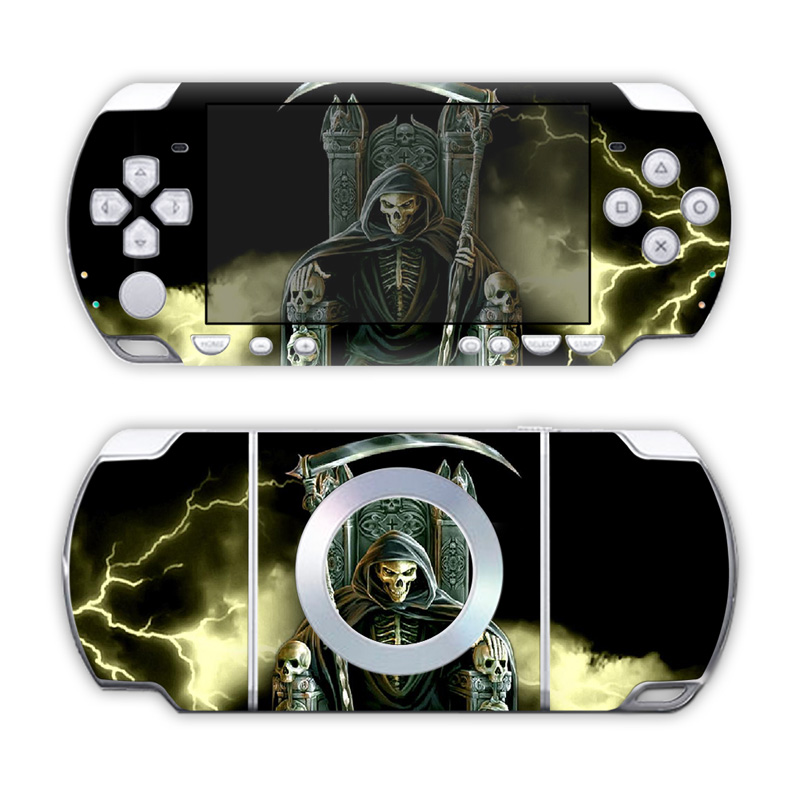 Free drop shipping Customizable for Sony PSP 2000 Skin Stickers Custom made Personalized Decal #TN-PP2000-5083