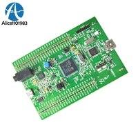 High Quality Discovery Stm32f4 Stm32f407 Cortex m4 Development Module Board st link V2 Diy Kit Electronic PCB Board Module