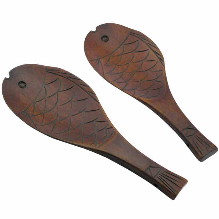 2pcs/lot Fish Style Phoebe Large Rice Spoon Non Stick Shovel Serving - Kitchen, Dining and Bar - Photo 3
