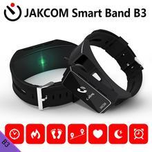Jakcom B3 Banda como Relógios Inteligentes em mi inteligente relógio Inteligente psg zeblaze thor s
