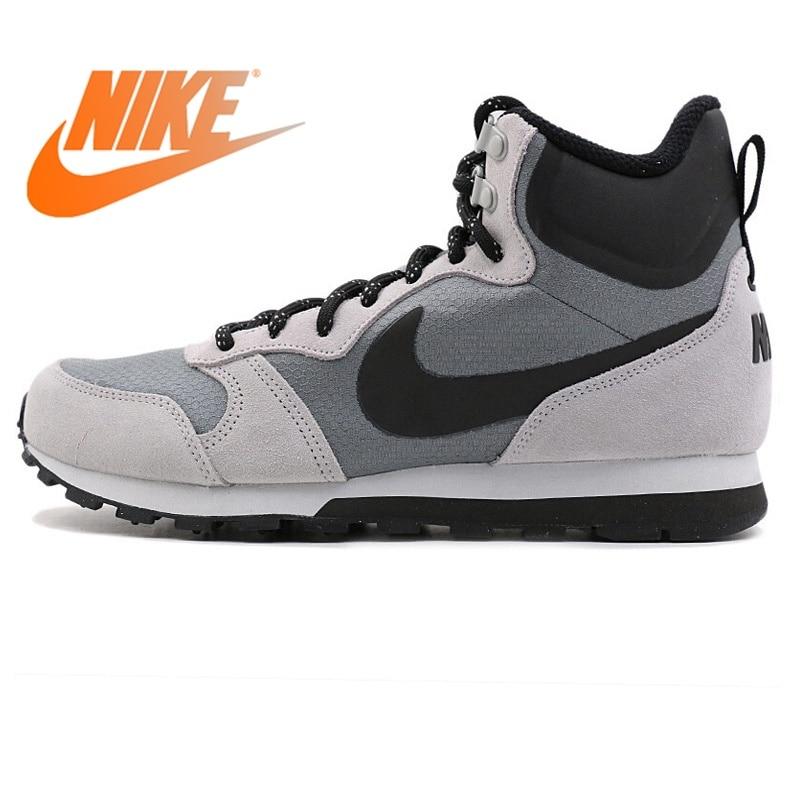 Originale NIKE MD CORRIDORE 2 METÀ di PREM Uomini delle Runningg Scarpe SneakersOutdoor Del Progettista Sport Atletica Ufficiale di Alta Top 844864-005