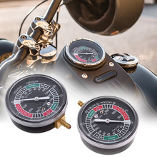 2 Pcs Universal Motorcycle Carburetor Carb Synchronizer Motorbike Vacuum Gauge Tool Motorcycle Accessories