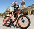 2016new супер широкие шины велосипеда Снегоход ATV 26*4.0 велосипед дисковые тормоза велосипеда амортизаторы Горный BikeRussia бесплатная доставка