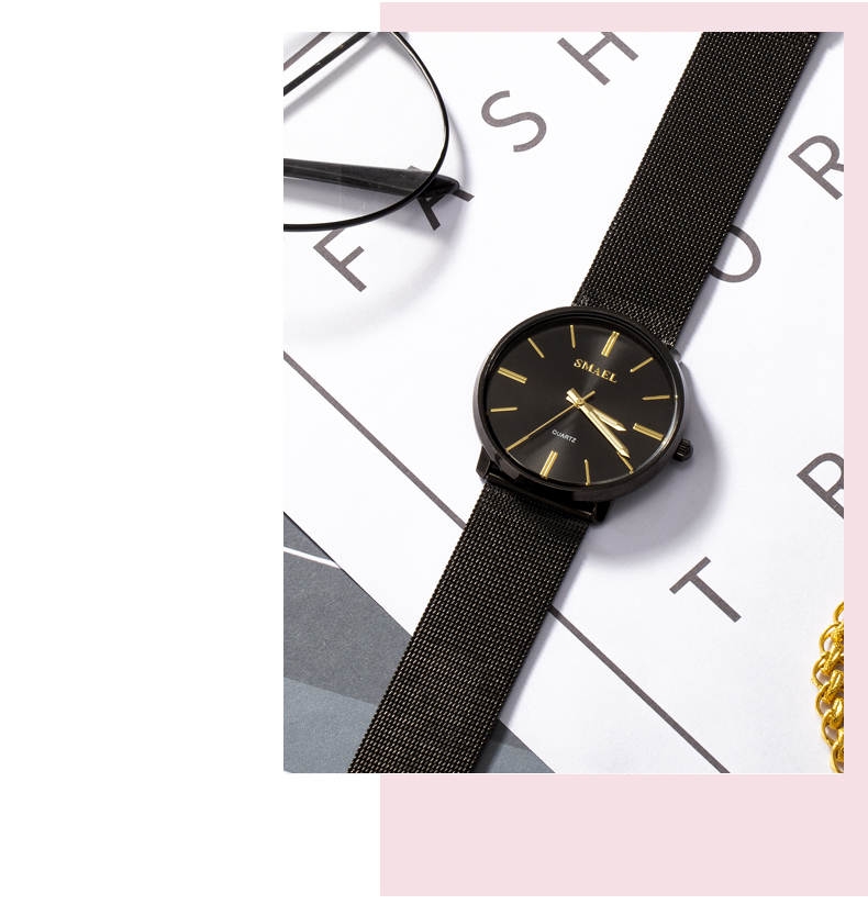 Femme Luxury Bracelet Women Watches