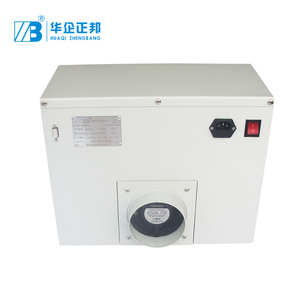 Image 2 - High Quality Infrared Reflow Oven SMT Soldering Machine for PCB Assembly Line ZB2520HL PCB Reflow Oven