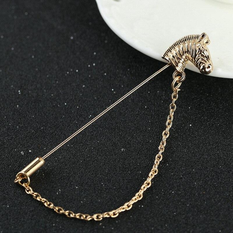 20Pcs Corsage Rose lapel pin Base Stick Broche Boutonnière Pin Pour Hommes Costume