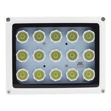 Energy-Saving Night Vision LED Illuminator Lamp for Security Camera