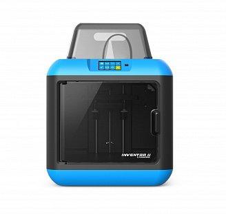 FlashForge impressora 3D Artel Inventor II