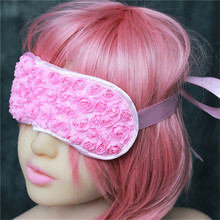 Loverkiss Rose Flower Sexy Eye Mask Bondage Mask Adult Sex Toys for Couples Adult Games,Fetish Mask Sex Products 232401006