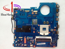 For Samsung RV511 Laptop Motherboard BA92-07602A BA92-07602B Motherboards 100% Tested