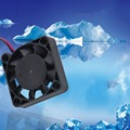 DC 12V 4CM 2 Pin Brushless VGA Graphics Card Cool Cooler Fan For Laptop PC   Wholesale
