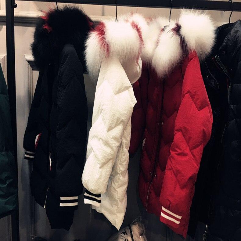 54d73df4a243 Girls Winter Jacket Korean 4 10 Years Old Girls Down Coats Girl ...