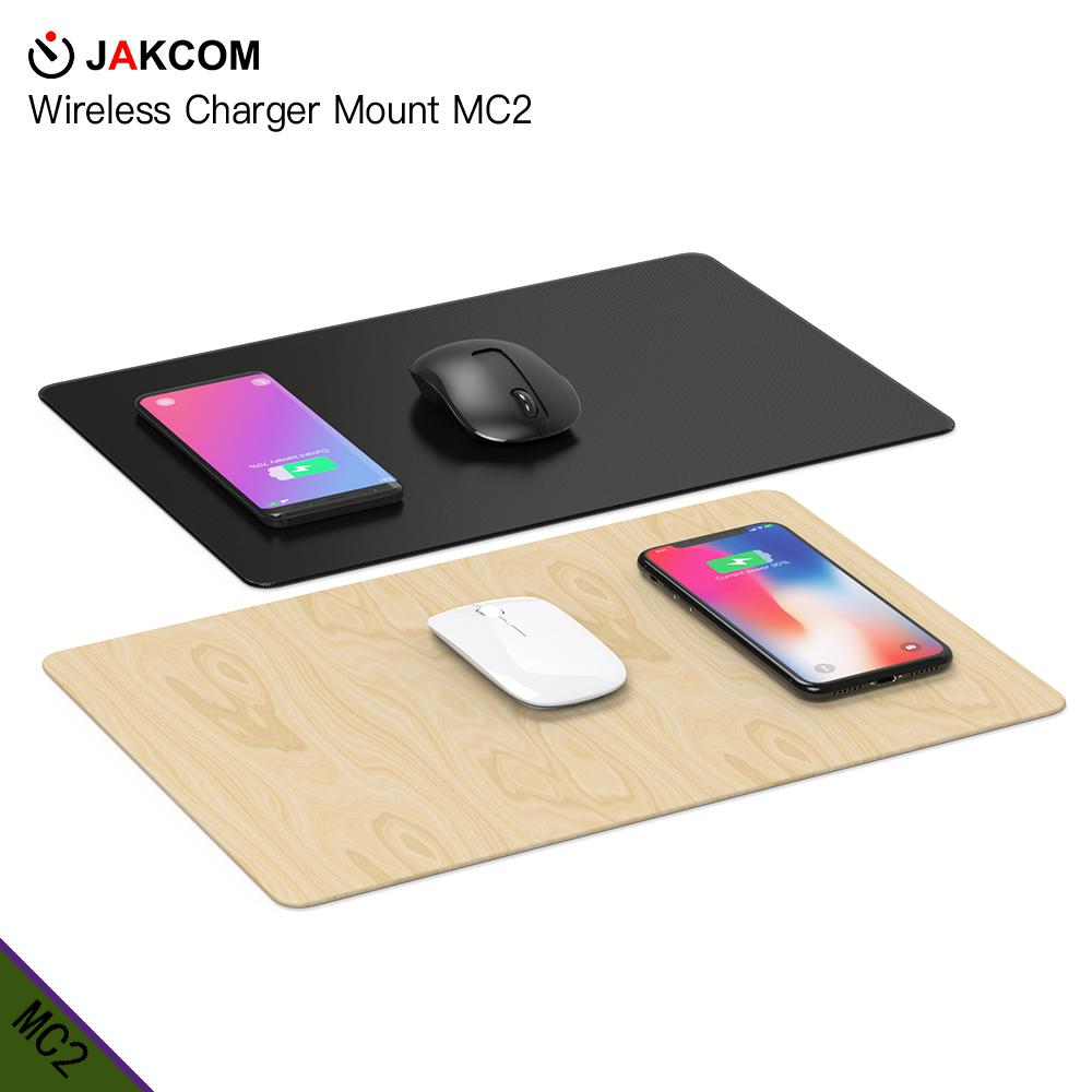 JAKCOM MC2 Wireless Mouse Pad Charger Hot sale in Chargers as black and decker lithium titanate battery cargador bateria 18650