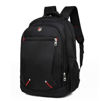 2019 Men's Travel Bag Backpack Waterproof Shoulder Bags laptop Packsack Schoolbag Urban Busines Dayback