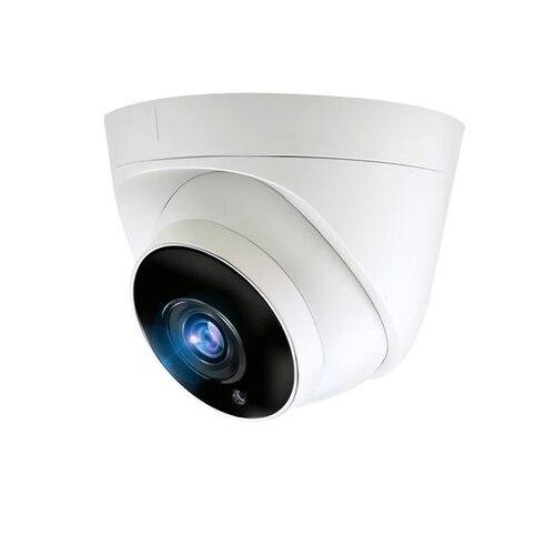 JSA 720 P dôme caméra IP intérieure réseau HD caméra IR ONVIF2.0 H.264 1MP caméra de vidéosurveillance