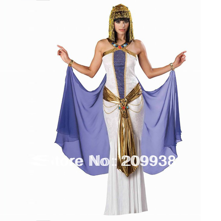 Online Buy Wholesale Greek Goddess Gown From China Greek: Popular Sexy Cleopatra Costume-Buy Cheap Sexy Cleopatra