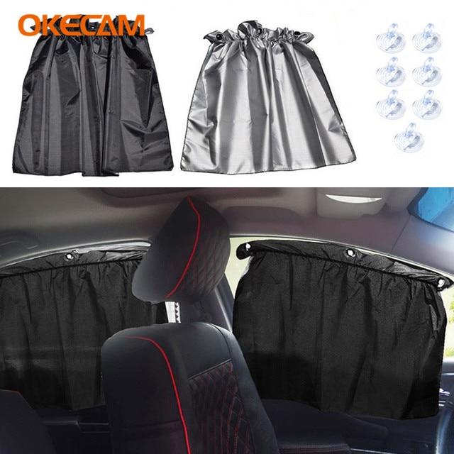 Okna samochodu Parasolka Kurtyna dla Corsa Opel Astra H G J K Insignia C B D Omega Meriva Antara Vectra Vivaro Zafira B Mokka C Opc