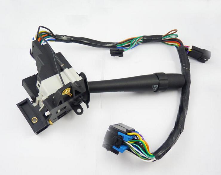 New Turn Signal Windshield Wiper Arm Lever Switch for 00-05 Impala Monte Carlo ZXKGGM002 monitoring the lever signal lever indicator rod