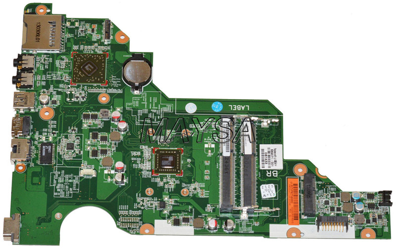 688303-001 688303-501 for HP 2000 Compaq CQ58 motherboard .All functions fully Tested !