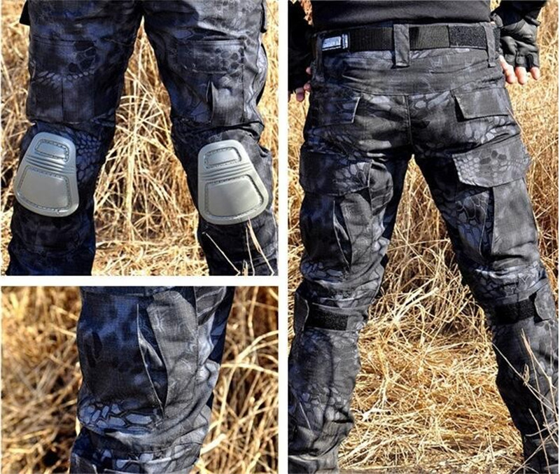 China pants with knee pads Suppliers