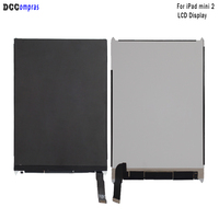 For iPad mini 2 Lcd Display Touch Screen Digitizer Panel Assembly Replacement For iPad mini 2 Display Tablet LCDs Free Tools
