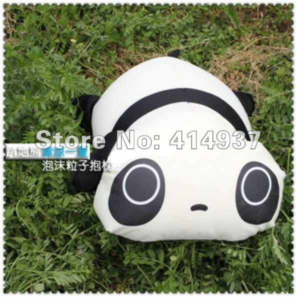 Excellent quality exported toy So cute 50cm  tare panda  plush toys stuffed animal birthday presents