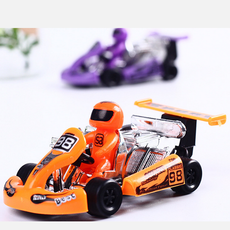 2pcsset hot sale creative classic racing car baby toys kids motorcycle race vehicles for